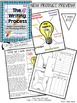 The Writing Process: Anchor Charts and More for Developing