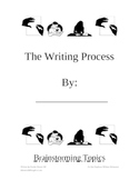 The Writing Process Booklet--A Guide to the Writing Process