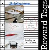 The Writing Process Reward Tags