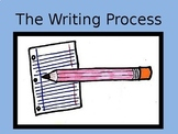 The Writing Process Bundle