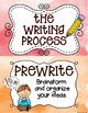 Writing Process FREEBIE!