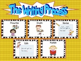 Common Core The Writing Process Interactive PPT CCSS Grade