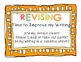 The Writing Process Poster Set - Prewriting, Drafting, Revising...