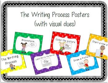 encouraging kindergarten writing