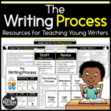 The Writing Process Resource Pack