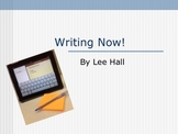 The Writing Process - Writing Now Digitally