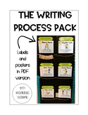 The Writing Process Pack