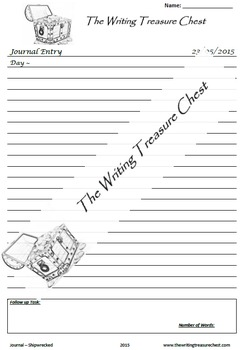 Over 400 writing prompts for creative writing stations - sheets, cards & images