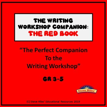 4th Grade Writing Workshop Desk Guide