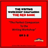Writing Workshop Companion: The Red Book