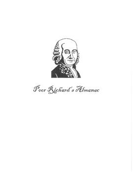The Writings of Benjamin Franklin