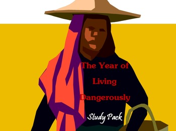 'The Year of Living Dangerously' Christopher Koch