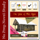 The Year of Miss Agnes Novel Study