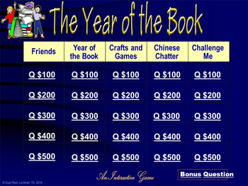 The Year of the Book by Andrea Cheng, A Story of Friendship