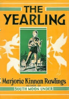 The Yearling Reading Guide