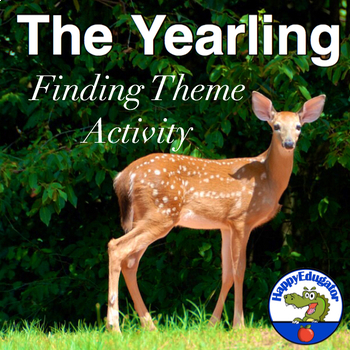 The Yearling - Finding the Theme