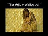 The Yellow Wallpaper Bundle