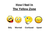 The Yellow Zone Book 1
