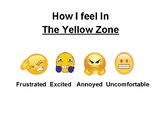 The Yellow Zone Book 2