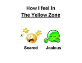 The Yellow Zone Book 3