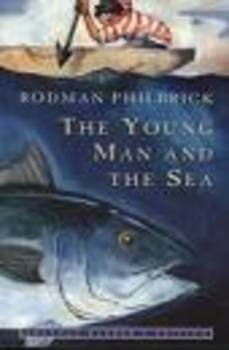 The Young Man and the Sea novel guide