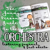 The Young Person's Guide to the Orchestra Listening Journal