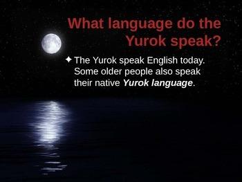 The Yurok
