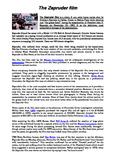 The Zepruder Film - Civil Rights USA