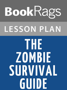 The Zombie Survival Guide Lesson Plans