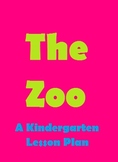 The Zoo- A Lesson in Syllables