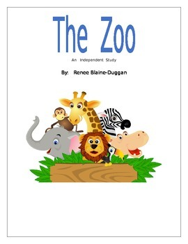 The Zoo An Independent Study