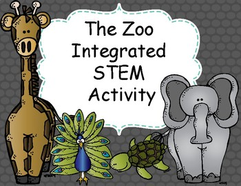 The Zoo Integrated STEM Activity