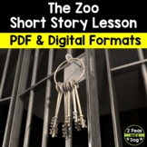 The Zoo Short Story Lesson