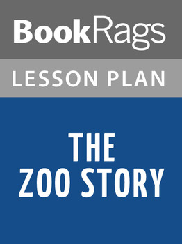 The Zoo Story Lesson Plans