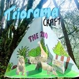 The Zoo Triorama