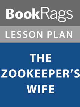 The Zookeeper's Wife Lesson Plans
