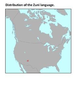 The Zuni Handout