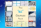 The 'ai' Games Pack