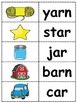The /ar/ Sound - R Controlled Vowel Lesson Plans and Activ