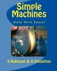 The assessment page from Simple Machines Make Work Easier