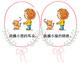 Mandarin Chinese reading The body parts pattern book (我和小猫)