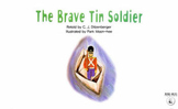 The brave tin soldier recall, writing prompts