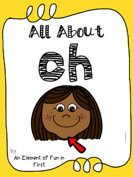 The /ch/ Digraph - Lesson Plans and Activities - Orton-Gillingham & Common Core