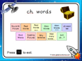 The 'ch' PowerPoint