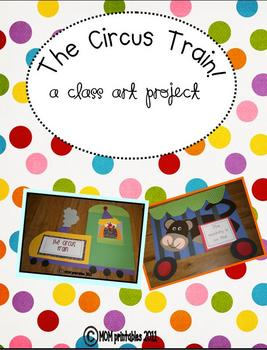 The circus Train