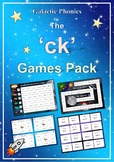 The 'ck' Games Pack