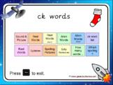 The 'ck' Phonics PowerPoint