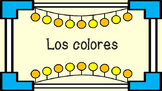 The colors / Los Colores