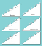 The doh pentatonic staircase series