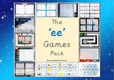 The 'ee' Games Pack